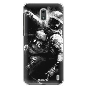 Plastové pouzdro iSaprio Astronaut 02 na mobil Nokia 2
