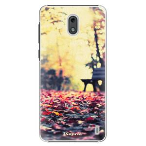 Plastové pouzdro iSaprio Bench 01 na mobil Nokia 2