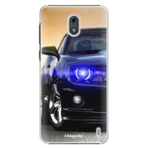 Plastové pouzdro iSaprio Chevrolet 01 na mobil Nokia 2