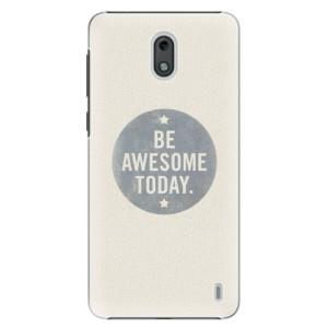 Plastové pouzdro iSaprio Awesome 02 na mobil Nokia 2