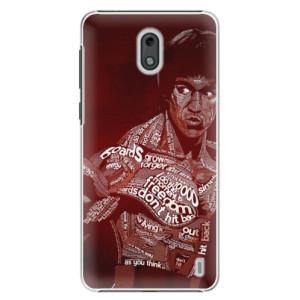 Plastové pouzdro iSaprio Bruce Lee na mobil Nokia 2