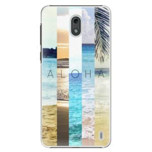 Plastové pouzdro iSaprio Aloha 02 na mobil Nokia 2