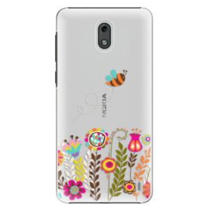 Plastové pouzdro iSaprio Včelka Pája 01 na mobil Nokia 2