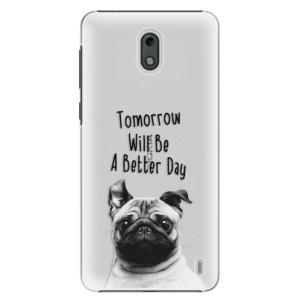 Plastové pouzdro iSaprio Better Day 01 na mobil Nokia 2