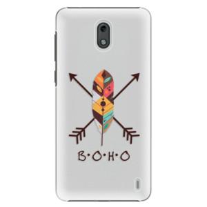 Plastové pouzdro iSaprio BOHO na mobil Nokia 2