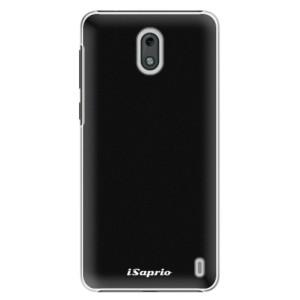 Plastové pouzdro iSaprio 4Pure černé na mobil Nokia 2