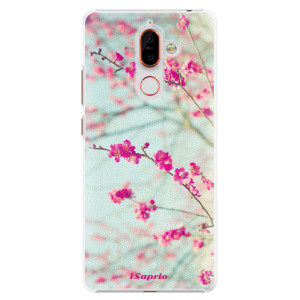 Plastové pouzdro iSaprio Blossom 01 na mobil Nokia 7 Plus