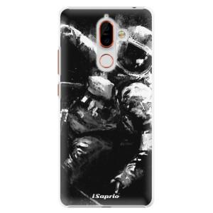 Plastové pouzdro iSaprio Astronaut 02 na mobil Nokia 7 Plus