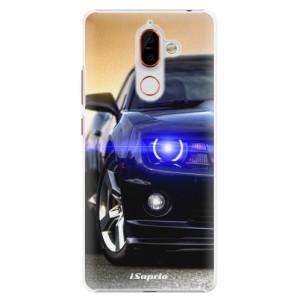 Plastové pouzdro iSaprio Chevrolet 01 na mobil Nokia 7 Plus