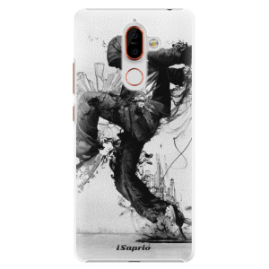 Plastové pouzdro iSaprio Dancer 01 na mobil Nokia 7 Plus
