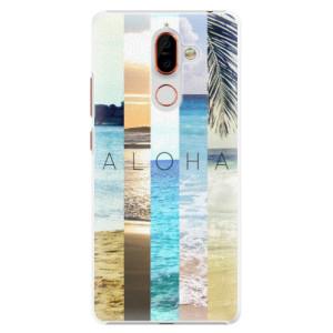 Plastové pouzdro iSaprio Aloha 02 na mobil Nokia 7 Plus