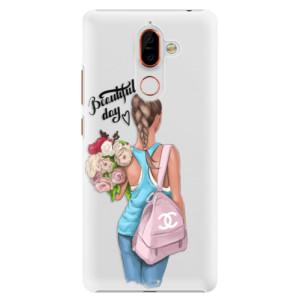 Plastové pouzdro iSaprio Beautiful Day na mobil Nokia 7 Plus