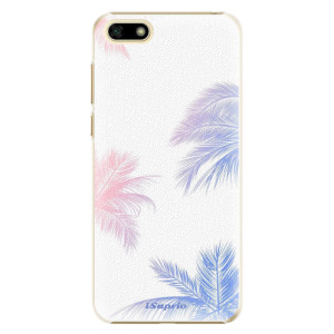 Plastové pouzdro iSaprio Palmy 10 na mobil Huawei Y5 2018