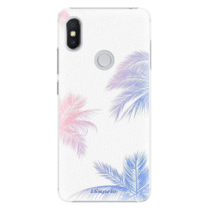 Plastové pouzdro iSaprio Palmy 10 na mobil Xiaomi Redmi S2