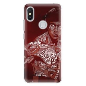 Plastové pouzdro iSaprio Bruce Lee na mobil Xiaomi Redmi S2