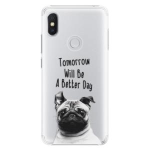 Plastové pouzdro iSaprio Better Day 01 na mobil Xiaomi Redmi S2