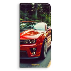 Flipové pouzdro iSaprio Chevrolet 02 na mobil Samsung Galaxy Note 8