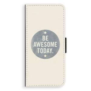 Flipové pouzdro iSaprio Awesome 02 na mobil Samsung Galaxy Note 8