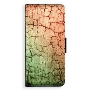 Flipové pouzdro iSaprio Rozpraskaná Zeď 01 na mobil Samsung Galaxy Note 8