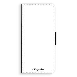 Flipové pouzdro iSaprio 4Pure bílé na mobil Samsung Galaxy Note 8