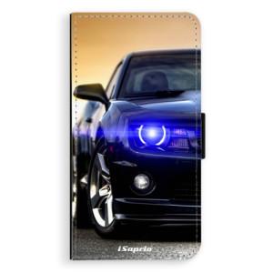 Flipové pouzdro iSaprio Chevrolet 01 na mobil Samsung Galaxy A5