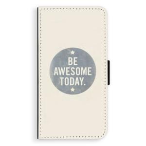 Flipové pouzdro iSaprio Awesome 02 na mobil Samsung Galaxy A5