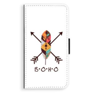 Flipové pouzdro iSaprio BOHO na mobil Samsung Galaxy A5