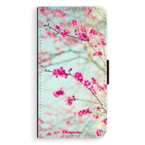 Flipové pouzdro iSaprio Blossom 01 na mobil Samsung Galaxy J5