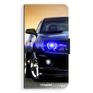 Flipové pouzdro iSaprio Chevrolet 01 na mobil Samsung Galaxy J5