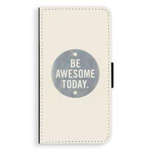 Flipové pouzdro iSaprio Awesome 02 na mobil Samsung Galaxy J5