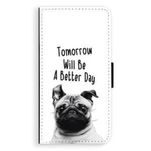 Flipové pouzdro iSaprio Better Day 01 na mobil Samsung Galaxy J5