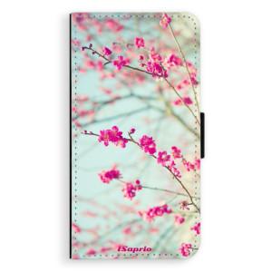 Flipové pouzdro iSaprio Blossom 01 na mobil Nokia 3