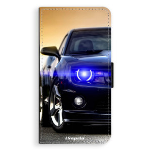 Flipové pouzdro iSaprio Chevrolet 01 na mobil Nokia 3