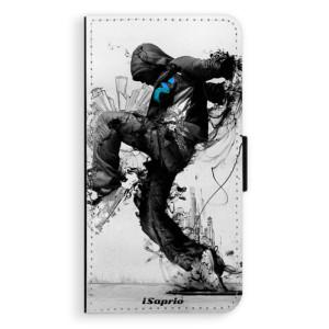 Flipové pouzdro iSaprio Dancer 01 na mobil Nokia 3