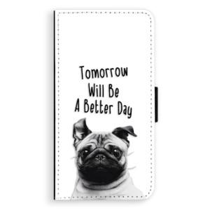 Flipové pouzdro iSaprio Better Day 01 na mobil Nokia 3