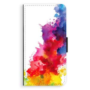 Flipové pouzdro iSaprio Color Splash 01 na mobil Nokia 3