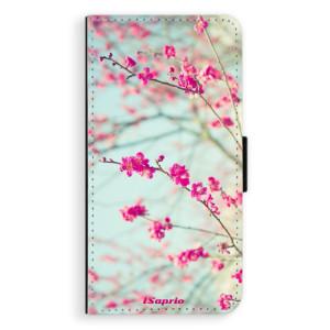 Flipové pouzdro iSaprio Blossom 01 na mobil Nokia 6