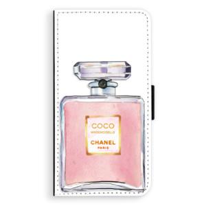 Flipové pouzdro iSaprio Chanel Rose na mobil Nokia 6