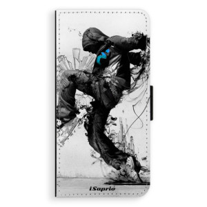 Flipové pouzdro iSaprio Dancer 01 na mobil LG G6 (H870)