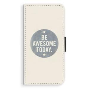 Flipové pouzdro iSaprio Awesome 02 na mobil LG G6 (H870)