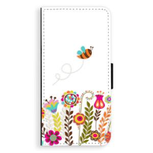 Flipové pouzdro iSaprio Včelka Pája 01 na mobil LG G6 (H870)
