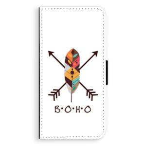 Flipové pouzdro iSaprio BOHO na mobil LG G6 (H870)