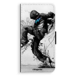 Flipové pouzdro iSaprio Dancer 01 na mobil Huawei P9