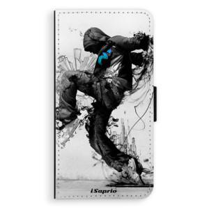 Flipové pouzdro iSaprio Dancer 01 na mobil Apple iPhone 7 Plus