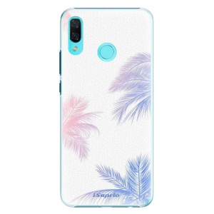 Plastové pouzdro iSaprio Palmy 10 na mobil Huawei Nova 3