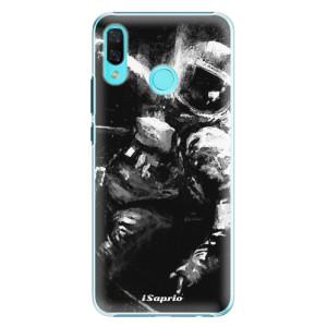Plastové pouzdro iSaprio Astronaut 02 na mobil Huawei Nova 3