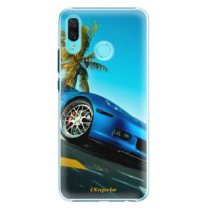 Plastové pouzdro iSaprio Kára 10 na mobil Huawei Nova 3