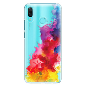 Plastové pouzdro iSaprio Color Splash 01 na mobil Huawei Nova 3