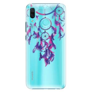 Plastové pouzdro iSaprio Lapač snů 01 na mobil Huawei Nova 3