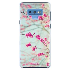 Plastové pouzdro iSaprio Blossom 01 na mobil Samsung Galaxy Note 9